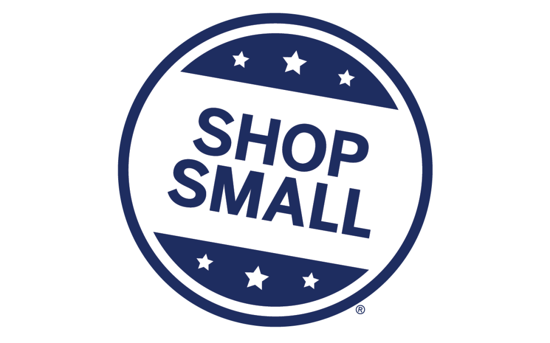 American Express Shop Small Saturday