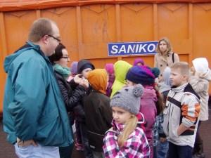 Wizyta w Sanikomie 12