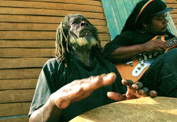 Garifuna Collective Preserves the Culture of Belize