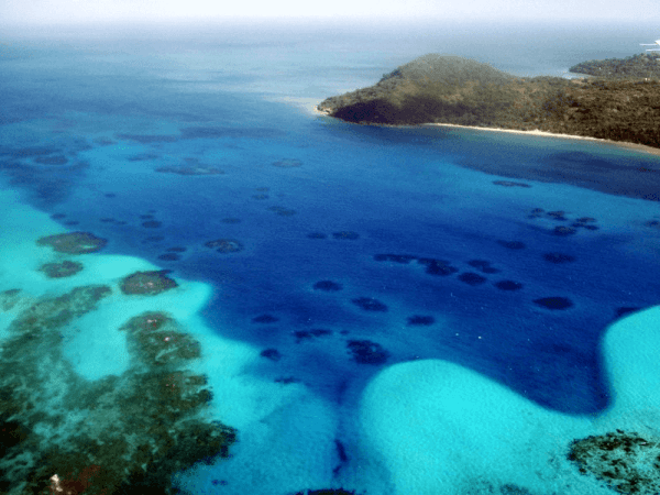 Isla, Providencia, Colombia, one of our picks for Top 15 Caribbean Islands to Visit