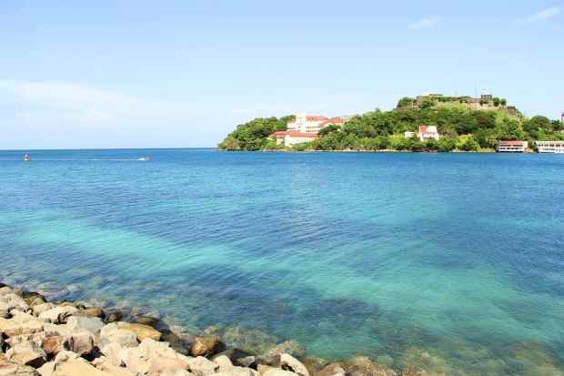 Best Caribbean Islands to Visit: Grenada
