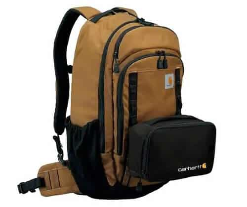 Carhartt Large Backpack with cooler