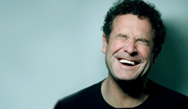 Johnny Clegg, South Africa