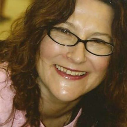 Michelle Sollicito, founder of the SnowedOutAtlanta Facebook group