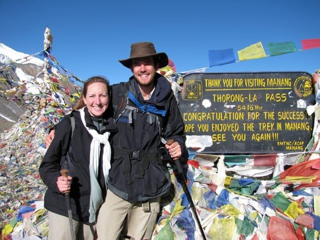 Hiking Annapurna Circuit_Himalayas Travel