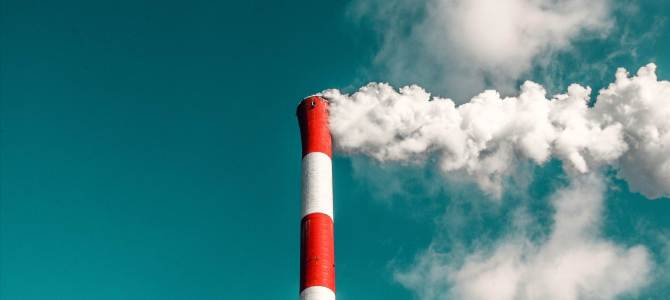 Could a simple glue be the solution to carbon capture at power stations?