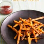 Inspiration for Healthy Snacks