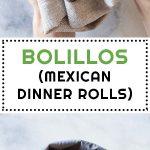 Bolillos Pin