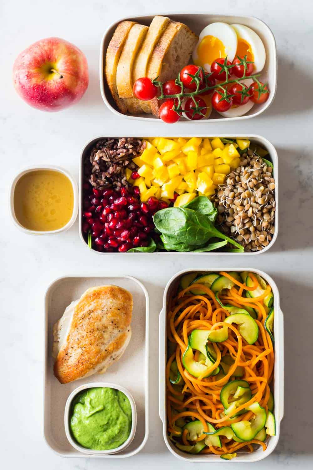 Clean Eating Recipes & Meal Plan