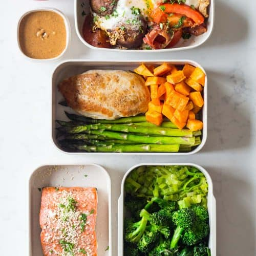 simple paleo diet for 1 day