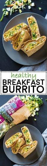 Breakfast Burrito Pin