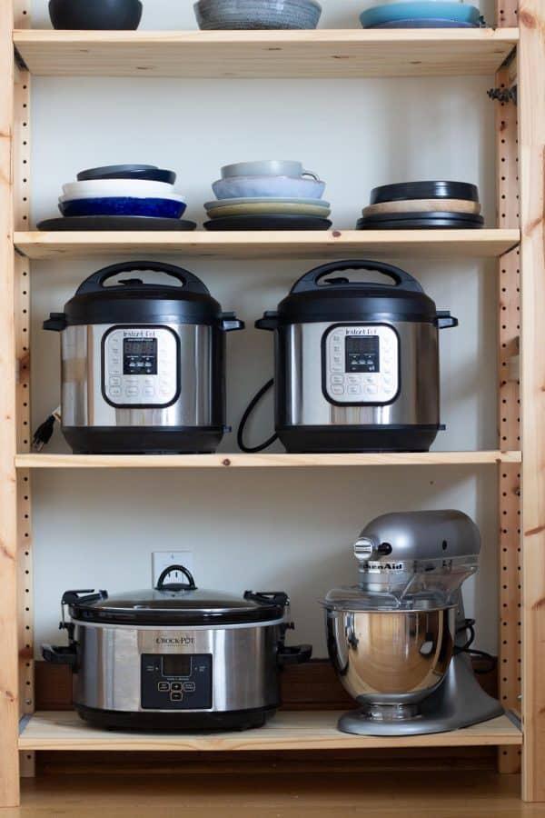 Christmas Dinner Ideas - Electric Kitchen Appliances Instant Pots Slow Cooker