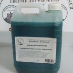 Limpiador de perreras biologico biodegradable Greenheart