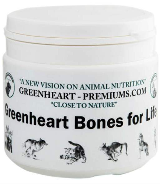 Condroprotector perros Bones for Life