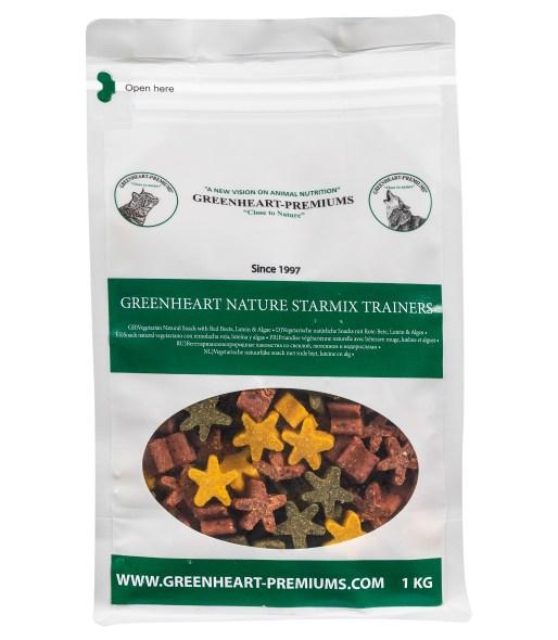 Greenheart Starmix Trainers 1 kg