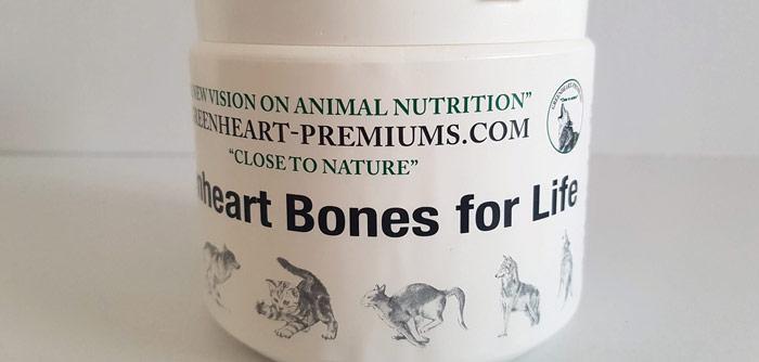 Condroprotector Bones for Life