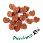 Greenhearts Red snacks