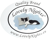 Quality brand Lovely nights.eu