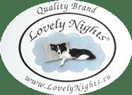 Quality brand Lovely nights.eu