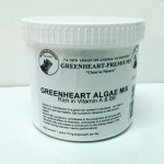 Greenheart Algae Mix