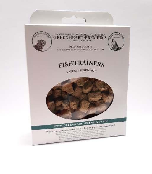 Fishtrainers Greenheart Premiums