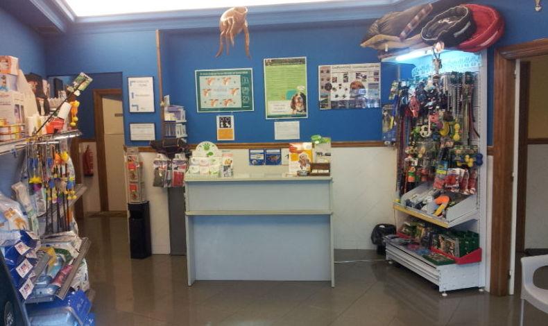 Puntos de venta Greenheart en Vizcaya
