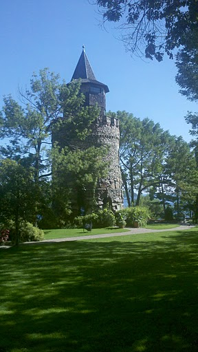 Boldt Castle Diaries Of The Greenest NYer