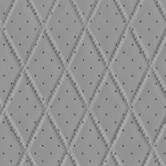 Embossing Diamond Stitched Perf