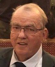 Alvin Mashburn