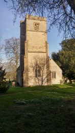 Broadwell, St Paul