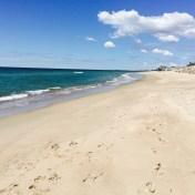 Green Hill Beach