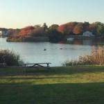 Green Hill Pond Rhode Island