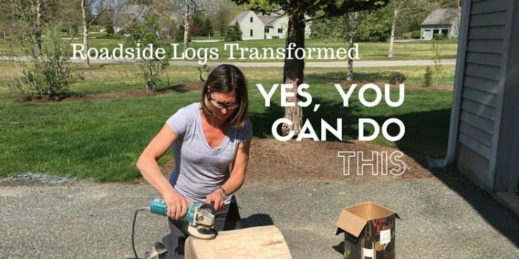 Liz Masson Log Table