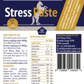 stress paste 60ml