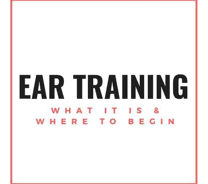 ear training what it is and where to begin