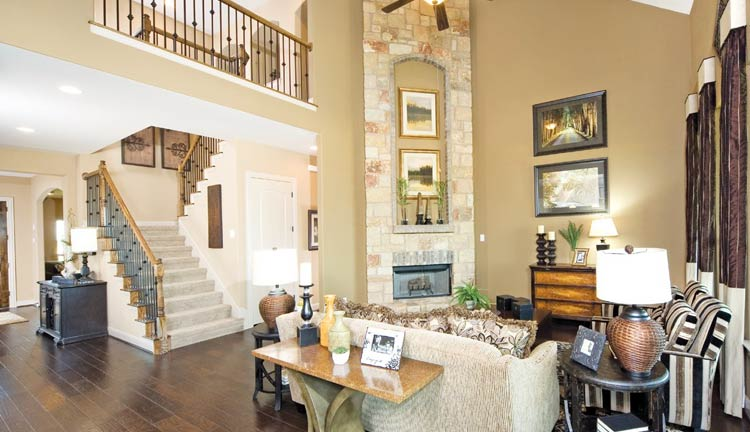 Gehan Energy Smart Homes - Green Home Builder