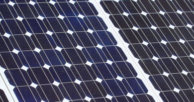 solar building significant numbers