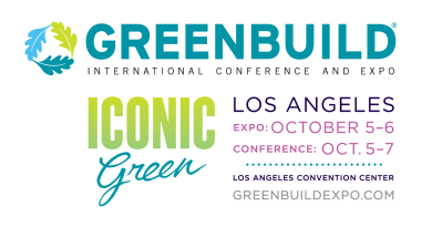 The Greenbuild Tours Get You Out n' About in the Host City: Los Angeles