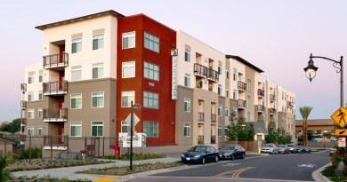 building front exterior
