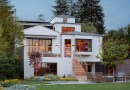 Sherry Williamson Design & Andrew Mann Architecture Showcase Minimalist Luxury