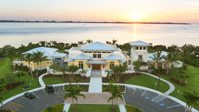 Amenities are abundant and will encourage an active lifestyle, such as the Harbour Isle Beach Club, with a state-of-the-art 4,200 square foot fitness center, resort-style pool and spa, yoga and event lawns and beach recreation area for launching kayaks and paddleboards.