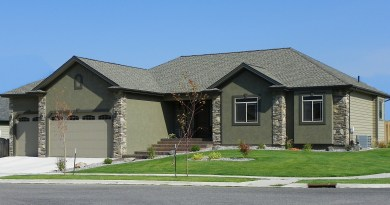 HERS Amendment Adjusts Ratings for Smaller Homes