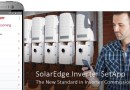 Commissioning SolarEdge has Never Been Easier