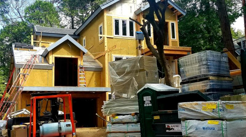 The ABC Green Home 4.0: A Smart & Sustainable Build