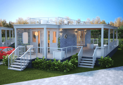 Sustainable Luxury with Pearl Homes