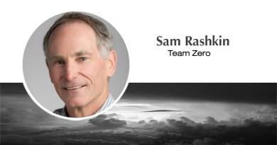 The GHB Interview: Sam Rashkin, President of Team Zero