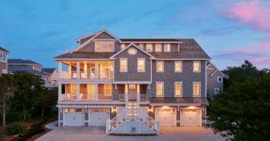 Marnie Custom Homes Scores Five Regal Awards