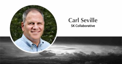 "Carl Seville talks about why it makes ""cents"" to have a green certification."