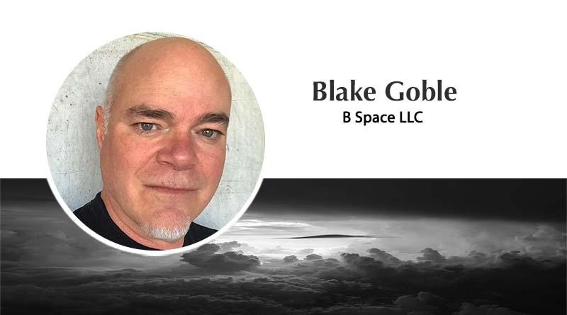 Blake Goble head shot