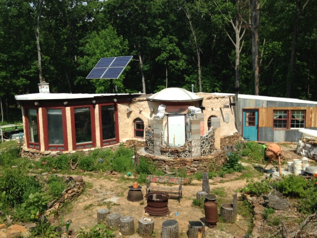 Solar Water Heaters Homes